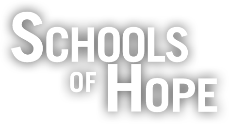 Schools Of Hope Logo