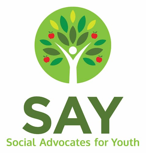 Say Logo 1