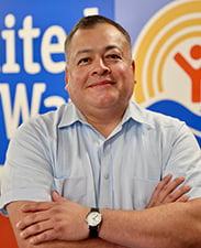 Manny Baldenegro